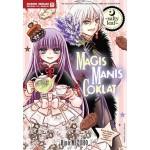 Magis Manis Coklat 21: Salty Leaf