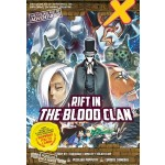 X-Venture The Golden Age Of Adventures 35: Rift In The Blood Clan