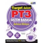 TARGET DALAM PT3 SISTEM BAHASA BAHAGIAN A&B KERTAS 1 BAHASA MELAYU