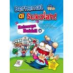 KELUARGA BAKHIL 12: BERHEMAT DI SEKOLAH