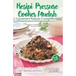 RESIPI PRESSURE COOKER MUDAH'MAR20/SEASHORE