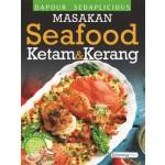 MASAKAN SEAFOOD KETAM & KERANG