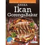 ANEKA IKAN GORENG & BAKAR