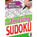 AMAZING SUDOKU 3