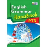 PT3 English Grammar Handbook