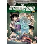 X-VENTURE UNEXPLAINED FILES 14: THE RETURNING SOUL