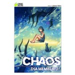 MAGIC BEAN 16: CHAOS DIA MEMBURU!
