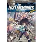 L15 X-VENTURE UNEXPLAINED FILES:THE LOST MEMORIES