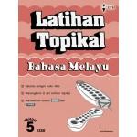 Tahun 5 Latihan Topikal Bahasa Melayu