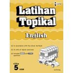 Tahun 5 Latihan Topikal English