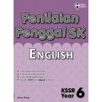 Tahun 6 Penilaian Penggal English