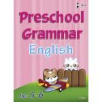 Preschool Grammar English