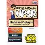 UPSR Kertas Ramalan Bahasa Melayu