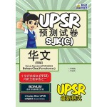 UPSR预测试卷华文(理解)