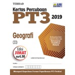 KERTAS PERCUBAAN PT3 GEOGRAFI