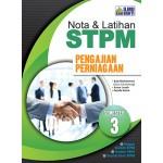 Semester 3 Nota dan Latihan STPM Pengajian Perniagaan