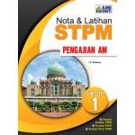 Semester 1 Nota dan Latihan STPM Pengajian Am
