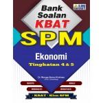 BANK SOALAN KBAT SPM EKONOMI