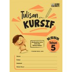 Tahun 5 Tulisan Kursif