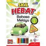 Tahun 3 Modul Praktis Skil Hebat Bahasa Melayu