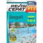 TINGKATAN 1-3 REVISI CEPAT PT3 GEOGRAFI