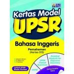 UPSR Kertas Model UPSR Bahasa Inggeris (Pemahaman)