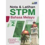 NOTA & LATIHAN STPM BM SEM 2 '21