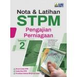 NOTA & LATIHAN STPM PENGURUSAN PERNIAGAAN SEM 2 '21