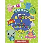 DIDI & FRIENDS: MANA BINGO & TONG TONG TONG