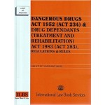 DANGEROUS DRUGS ACT 1952 (ACT 234)