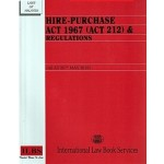 HIRE PURCHASE ACT (MAY 2019)
