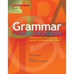Grammar: A Course for Students