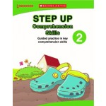 P2 Step Up Comprehension Skills