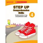 P4 Step Up Comprehension Skills