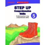 P5 Step Up Comprehension Skills