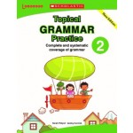 P2 Topical Grammar Practice