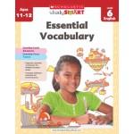 P6 Study Smart Essential Vocabulary