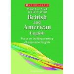 What U Need To Know About-British &American English