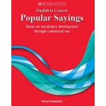 English In Context:Popular Sayings