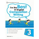 P3 I'M THE BEST IN ENGLISH COMPO WRITING