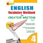 P4 English Vocab Workbook For Creative Writing