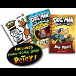 Dog Man #5-6 Set