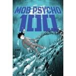 Mob Psycho #4