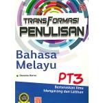 PT3 TRANSFORMASI PENULISAN BAHASA MELAYU