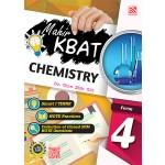 TINGKATAN 4 MAHIR KBAT CHEMISTRY