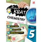 TINGKATAN 5 MAHIR KBAT CHEMISTRY