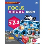 FOCUS VISUAL PT3 SAINS