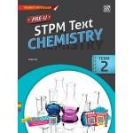PRE-U STPM CHEMISTRY TERM 2