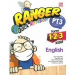 RANGER PT3 ENGLISH