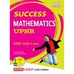 UPSR Success Mathematics